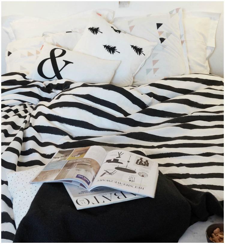 450 happy friday bedlinnen ergenstussenin - Loodverf blanc reactie faire ...