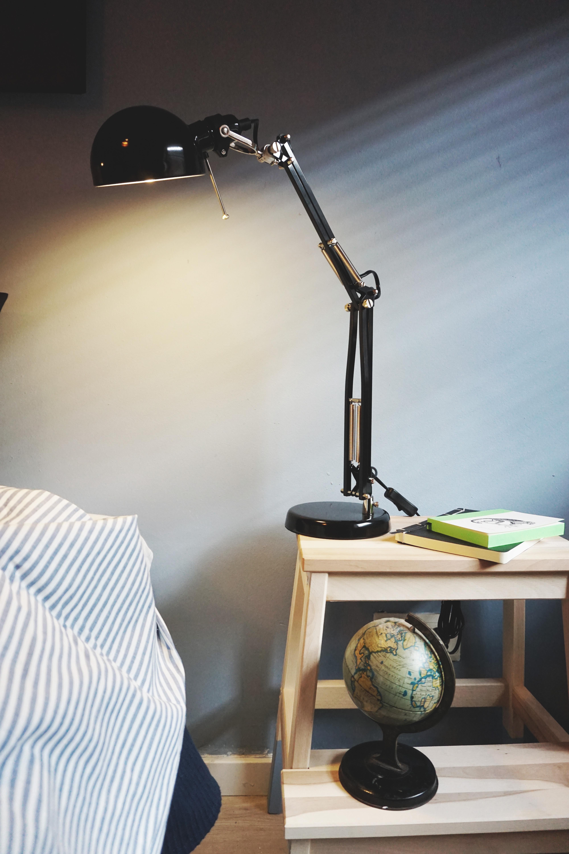 De slaapkamer makeover van reisblogger niel van herck   deel 2