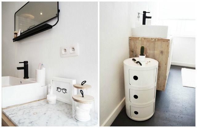 De badkamer inrichten: hoe pakten wij het aan?