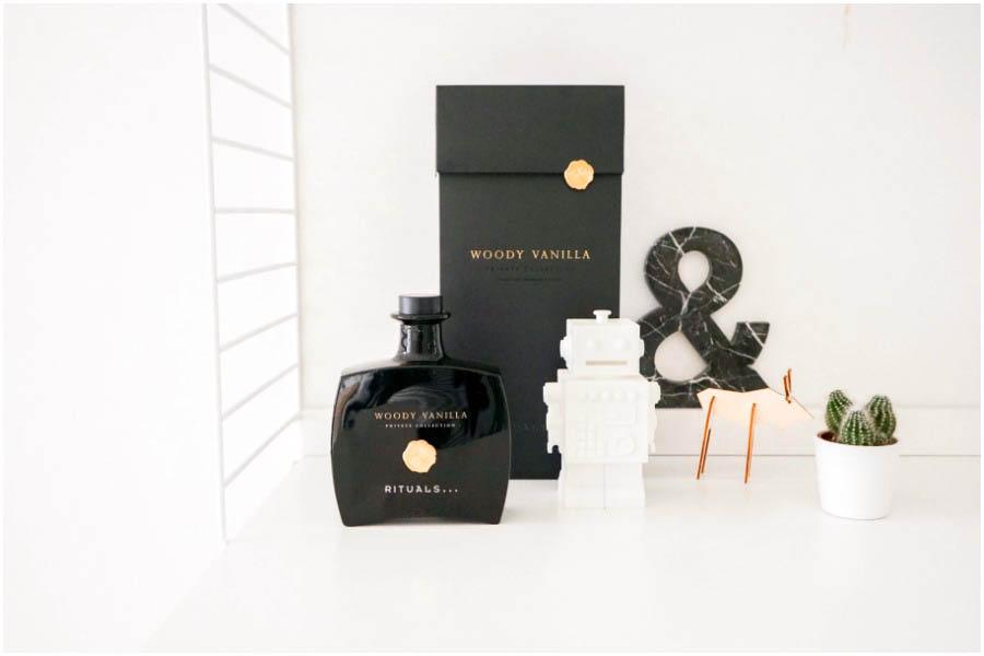 Rituals Home Huisparfum Geuren Zoals Ze Moeten Zijn