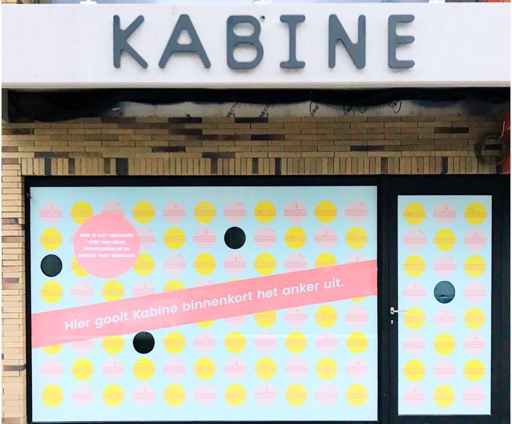 649. Ook in 2018 gaan we verder met KABINE!